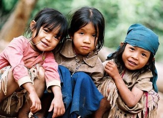 Kids of Thailand 2