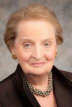 Madeleine Albright 1