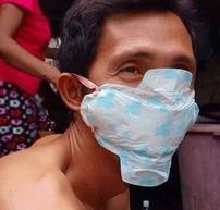 Masks 983