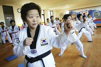 Korean women 2