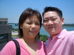 Korean couple 1
