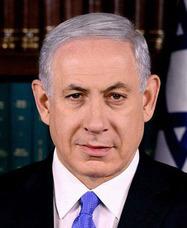 Benjamin Netanyahu 1