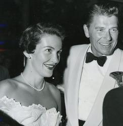Ronald Reagan & Nancy 21