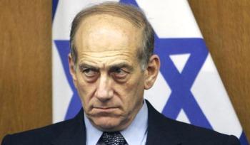 Ehud Olmert 1