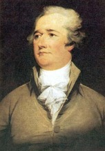 Alexander Hamilton 1