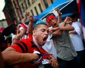 Puerto-Ricans 1