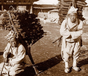 Korea old time 4