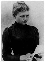 Clara Haber 1