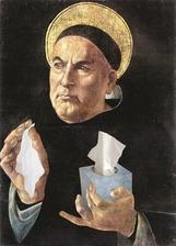 Thomas Aquinas 001