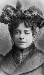 Hannah Chaplin 1