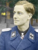 German officer 2
