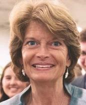 Lisa Murkowski 33