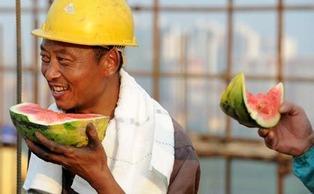 Korean workers 1