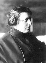 Olga Bronstein 1