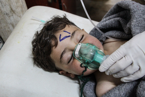 Syria Gas attack 3
