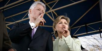 Hillary Clinton 48