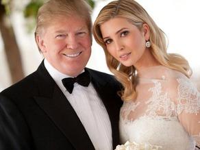 Donald Trump & Ivanka 3
