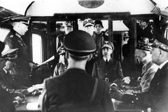 Hitler train 06