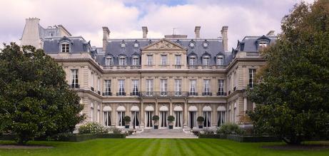 Maurice de Rothschild HoteldePontalba