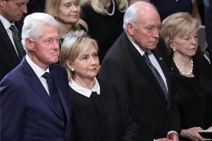 john McCain Funeral 6