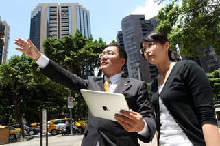 Chinese investors 3