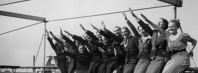 Nazi Women 2