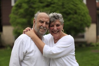 Rahm Emanuel parents