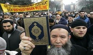 Muslims in Germany 5