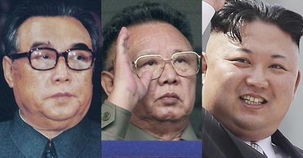 Kim Dynasty 2