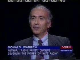 Donald Warren 1