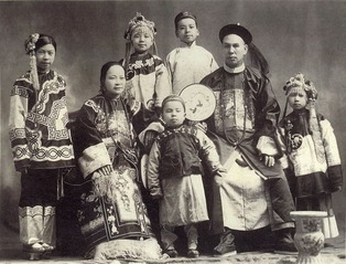 Chinese immigrants in Oregon 1