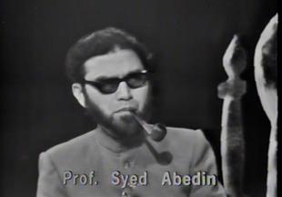 Syed Abedin 1