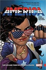 America Chavez 4