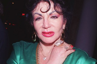 Jackie Stallone 2