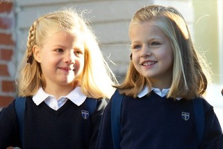 princess leonor & sofia 3