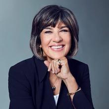 Christiane Amanpour 1