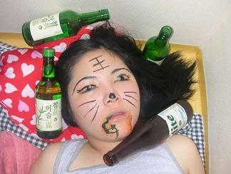 Korean girl 3