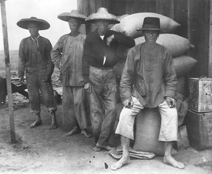 Chinese workers 772