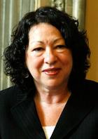Sonia Sotomayor 3