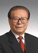 Jiang Zemin 3
