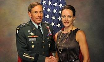 David Petraeus & Paula Broadwer