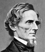Jefferson Davis 1