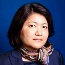 Yuka Hayashi 1
