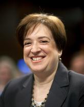 Elena Kagan 1