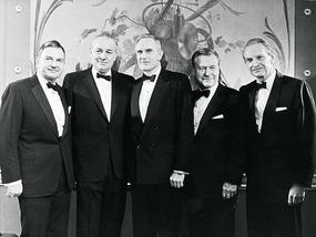 Rockefellers 4