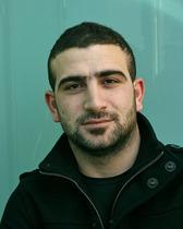 Turksih man 1