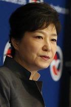 Park Geun-hye 2
