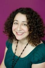Jewish woman 3
