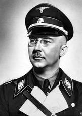 Heinrich Himmler 1