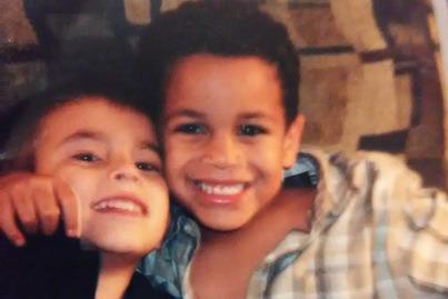 Nikolas & Zachary Cruz 1